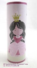 A.s. Création 358531 Bordüre Vlies bunt rosa 4051315352687