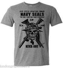 Navy Seals T-shirt, SOCOM, US Navy, Special Forces, DEVGRU, military, veteran