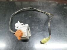 85-86 Honda Gyro, Right control switch, Tested
