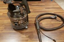 Vintage Filter Queen D31X Vacuum With Attachments
