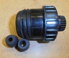 Generator.Waterproof plug socket.