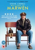 Nuovo Welcome A Marwen DVD (8317984)