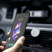 100% NILLKIN Unique Synthetic Carbon Fiber Slim Back Case Cover For OnePlus 5
