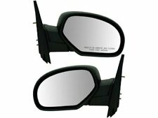 For 2007-2013 GMC Sierra 1500 Door Mirror Set 35686JH 2008 2009 2010 2011 2012