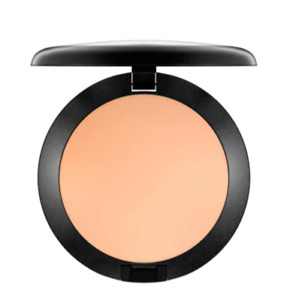 MAC~Full Coverage Foundation~NW25~One Step Compact Free Foundation Brush!~GLOBAL