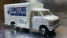 * Trident 90113 MORE Furniture Vehicle HO 1:87 Scale