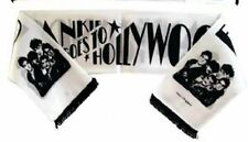 FRANKIE GOES TO HOLLYWOOD vintage scarf