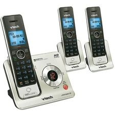 VTECH LS6425-3 3-Handset Answering System with Caller ID/Call Waiting
