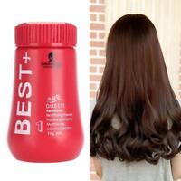 Useful Mattifying Powder Volume Hair Finalize Design Styling Gel Hairspray sH