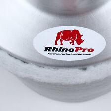 Rhino pro 255 m³/h 100 mm brida filtro de carbón activado filtro AKF grow Profi aire de salida