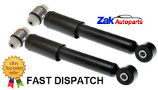 Mercedes A Class W168 1997-2004 Rear Shock Absorbers Shockers Dampers Pair X2