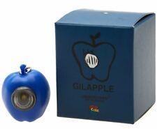 Medicom Toy x Undercover Jun Takahashi Gilapple Light Keychain - Blue