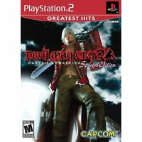 Devil May Cry 3 Special Edition [Playstation 2]