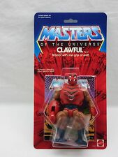 MOTU,Commemorative CLAWFUL,MOC,sealed,Masters of the Universe,He man,carded ^