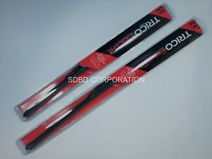 2014-2016 BMW 435i Trico Exact Fit Beam Style Wiper Blades