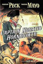 Captain Horatio Hornblower (DVD, 2007)