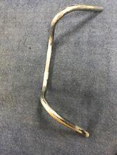 Harley Davidson Springer FXSTS FLSTS buck horn handlebars handle bars