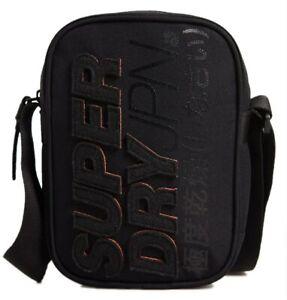 Superdry Montauk Cross Body Small Bag