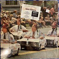 Dead Kennedys – Frankenchrist : Orig. 1985 Vinyl LP w/ Hype Sticker VIRUS 45 EX+