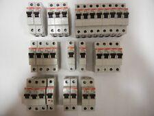 ABB: Circuit Breaker, 1 Pole, S201 K, 240/480VAC Model Bundle Package