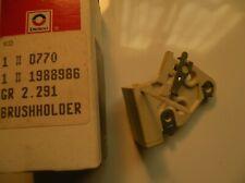 Alternator Brush Set ACDelco D770   bx359