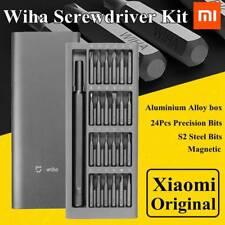 Xiaomi MiJia Alloy Case Repair Kit 25 In 1 Multi-Tool Magnetic Screwdriver Set