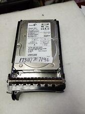 SEAGATE SCSI 73GB ST373207LC P/N:  9X3006-141