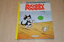 BD Poussy Poussa tome 3 - 3e série des aventures / Peyo