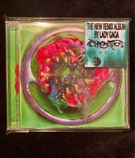 lady gaga - Chromatica Remix - The Dawn Of Chromatica.