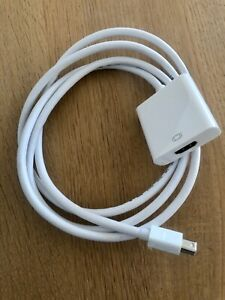 APPLE DisplayPort CABLE 1 M E301195 AWM VW-1