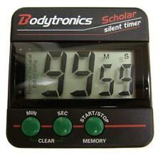 Bodytronics Scholar Silent Countdown Timer