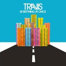 TRAVIS - EVERYTHING AT ONCE (VINYL LP) NEU&OVP!!! 2016