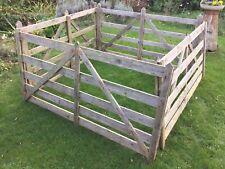 6 Ft Sheep Hurdles / Lambing Pens / Gates / Fencing.
