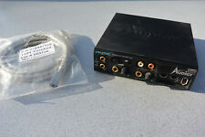 FIRE WIRE Creative Labs Audigy Sound Blaster SB0110 OPTICAL MIDI RCA LINE IN/OUT