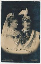 AK Unser Kaiserpaar (4869)