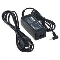AC Adapter for ASUS EEE PC 1215b 1215p Netbook Charger Power Supply Cord