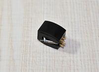CLOSED WOOD BODY for DENON DL103 DL103R Cartridge Tonabnehmer EBONY Wood