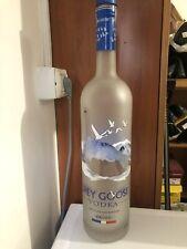 Grey Goose Vodka 3 Litri Bottiglia Vuota