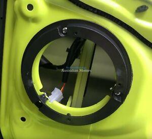 Suzuki Jimny MY19 ON 2019-2021 Genuine Front 13CM 130mm Speaker Brackets