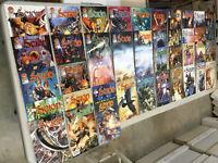 Scion 1-43 Complete Set Crossgen Comics Ron Marz 2000