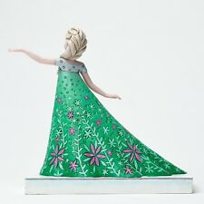 Disney Jim Shore Figurine - Elsa from Frozen Collectable Statue