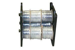 Super Rod SRJK-PLUS Cable Jack Plus Cable Spooler Dispenser Foldable