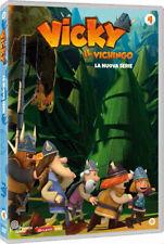 Vicky Il Vichingo - La Nuova Serie Vol. 4 DVD PSV21314 CECCHI GORI HOME VIDEO