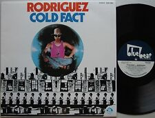 RODRIGUEZ Cold Fact FOLK/PSYCH Lp AUSSIE PROMO Searching For Sugarman BLUEBEAT