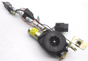 Lincoln Town Car Power Antenna E4VY-18850-B