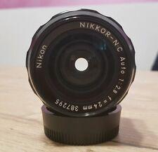 Nikkor 24mm N-C f/2.8 - nikon