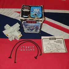Vintage Kenner Star Wars Action Figures - Vehicle Maintenance Energizer Mini Rig