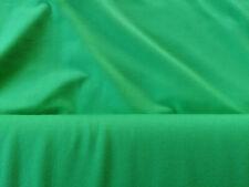 Viskose Jersey Grün 10 X 160 cm Ginza 260 g/qm weich fließend Uni Elasthan