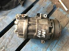 GENUINE BMW E46 316I 1998-2004 AC PUMP COMPRESSOR 3F50045010 #4456