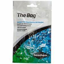 LM Seachem The Bag - Welded Filter Bag